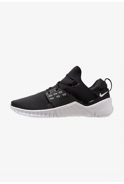 Black Friday 2020 | Nike FREE METCON 2 - Chaussures d'entraînement et de fitness black/white liquidation