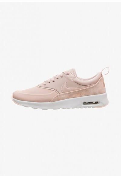 Nike AIR MAX - Baskets basses particle beige liquidation