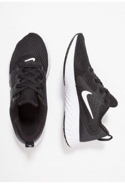 Nike LEGEND REACT - Chaussures de running neutres black/white liquidation