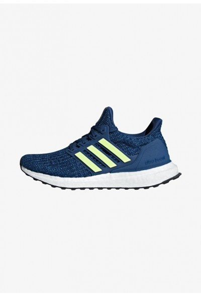 Adidas ULTRABOOST SHOES - Chaussures de running neutres blue pas cher