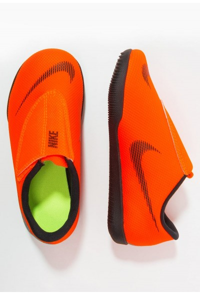 Nike MERCURIAL VAPORX 12 CLUB PS IC - Chaussures de foot en salle total orange/white/volt/black liquidation