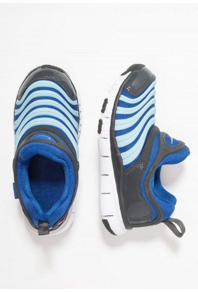 Nike Mocassins indigo force/blue gaze/anthracitewhite liquidation