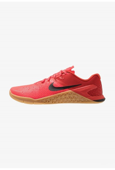 Nike METCON 4 XD - Chaussures d'entraînement et de fitness red orbit/black/mystic red liquidation