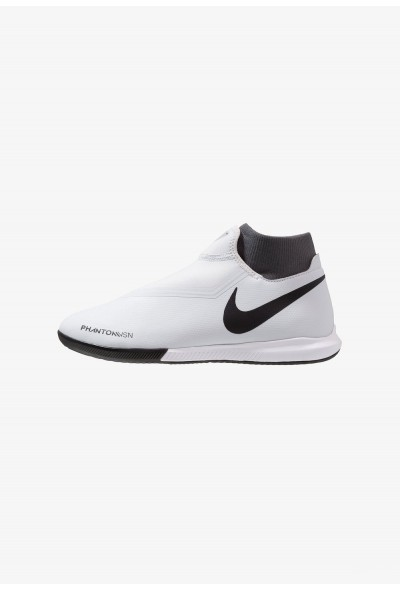 Black Friday 2020 | Nike PHANTOM OBRAX 3 ACADEMY DF IC - Chaussures de foot en salle wolf grey/metallic dark grey/dark grey/light crimson/pure platinum liquidation