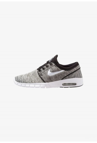 Nike STEFAN JANOSKI MAX - Baskets basses black/white liquidation