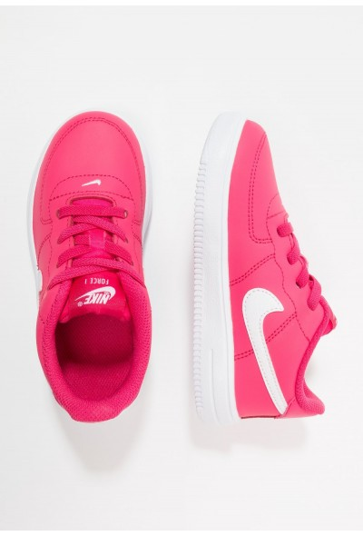 Black Friday 2020 | Nike FORCE 1 18 - Chaussures premiers pas rush pink/white liquidation