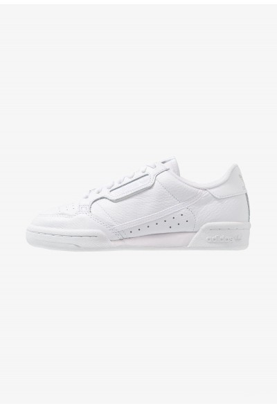 Adidas CONTINENTAL 80 - Baskets basses footwear white/grey one pas cher