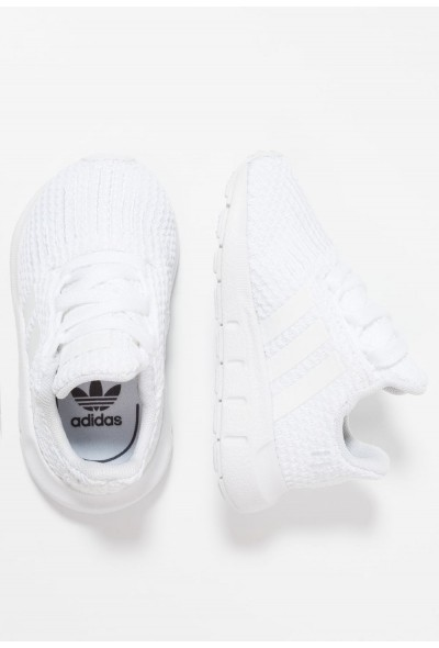 Adidas SWIFT RUN - Chaussures premiers pas footwear white pas cher