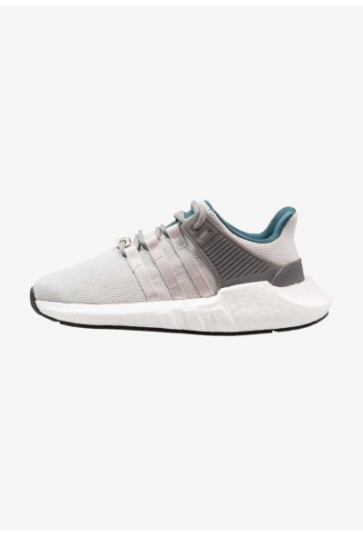 Adidas EQT SUPPORT 93/17 - Baskets basses grey two/grey three pas cher