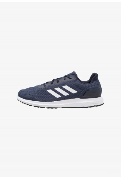 Adidas COSMIC 2 - Chaussures de running neutres legend ink/footwear white/trace blue pas cher