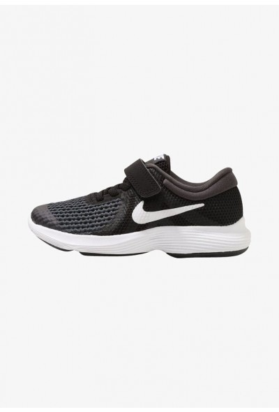 Nike REVOLUTION 4 - Chaussures de running neutres black/anthracite/white liquidation