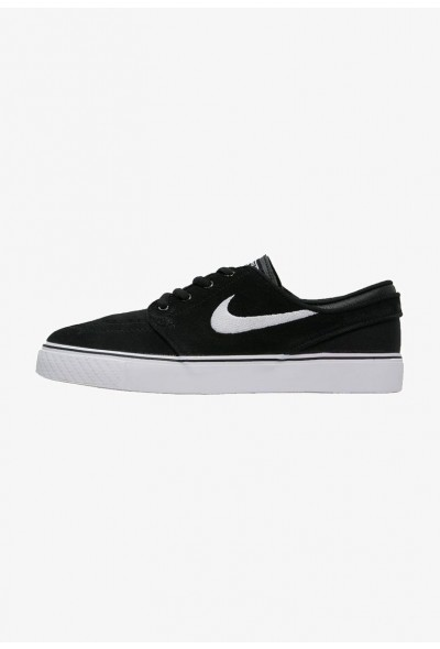 Black Friday 2020 | Nike STEFAN JANOSKI - Baskets basses black/white liquidation