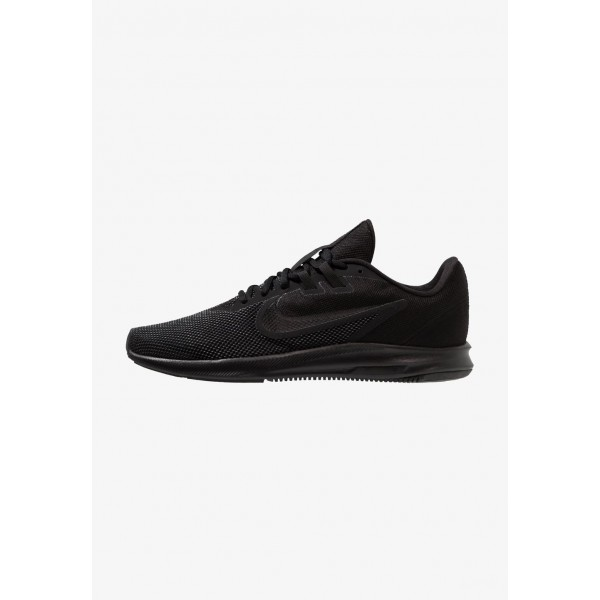 Black Friday 2020 | Nike DOWNSHIFTER 9 - Chaussures de running neutres black/anthracite liquidation