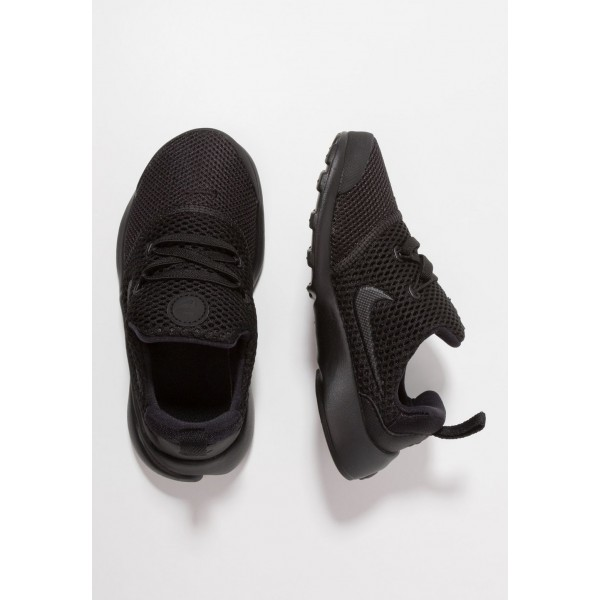 Nike PRESTO FLY - Mocassins black liquidation