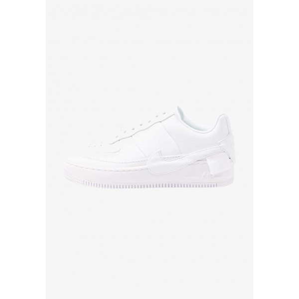 Nike AF1 JESTER - Baskets basses white/black liquidation