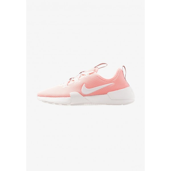 Nike ASHIN MODERN - Baskets basses bleached coral/rust pink/summit white liquidation