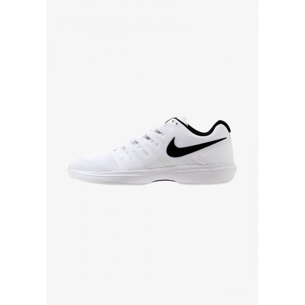 Black Friday 2020 | Nike AIR ZOOM PRESTIGE HC - Baskets tout terrain white/black liquidation
