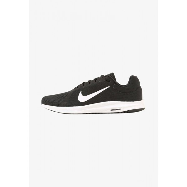 Black Friday 2020 | Nike DOWNSHIFTER 8 - Chaussures de running neutres black/white/anthracite liquidation