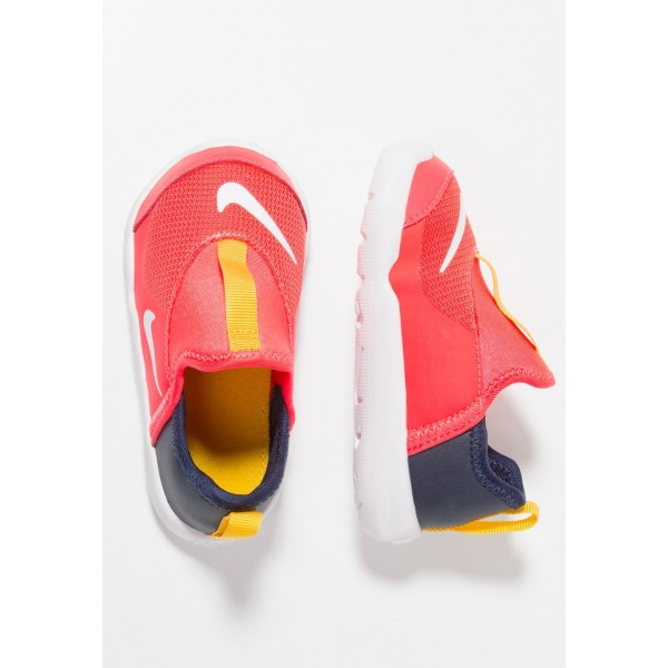 Nike LIL - Mocassins bright crimson/white/midnight navy/amarillo liquidation