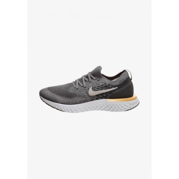Black Friday 2020 | Nike EPIC REACT - Chaussures de running neutres grey liquidation