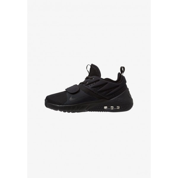 Black Friday 2020 | Nike AIR MAX TRAINER 1 - Chaussures d'entraînement et de fitness black liquidation