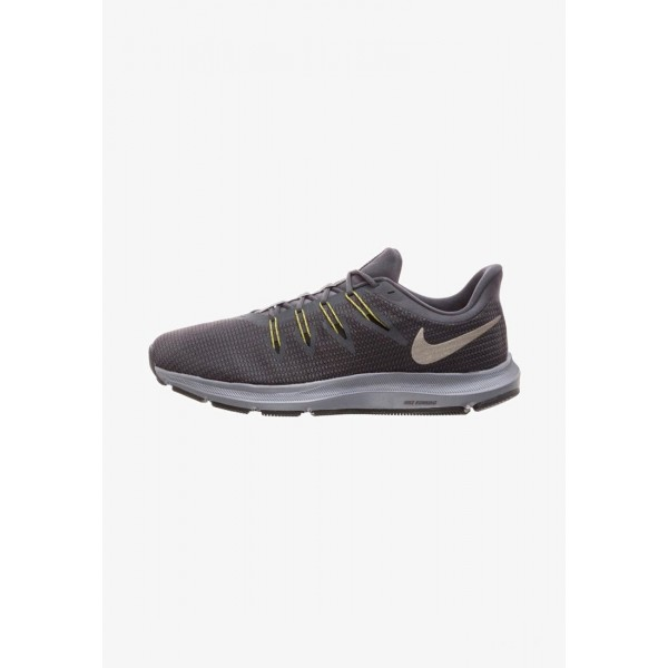Black Friday 2020 | Nike QUEST - Chaussures de running neutres dark grey liquidation