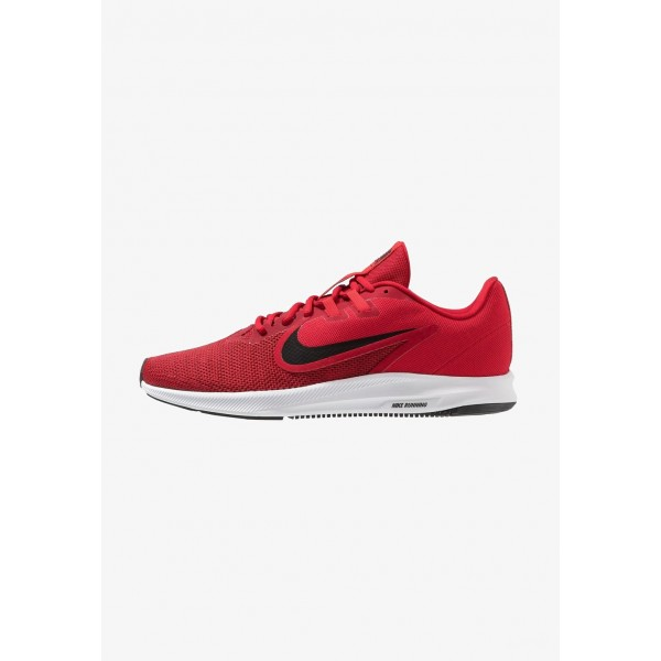 Cadeaux De Noël 2019 Nike DOWNSHIFTER 9 - Chaussures de running neutres gym red/black/university red/white liquidation