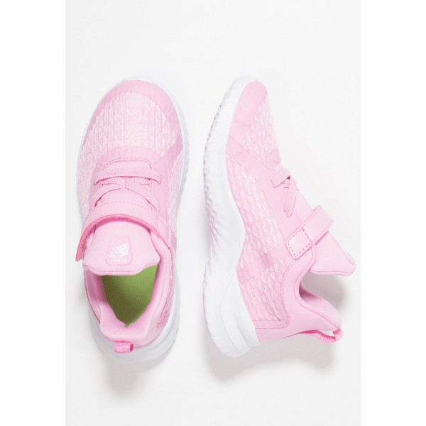 Nike RIVAL - Chaussures de running neutres pink rise/white liquidation