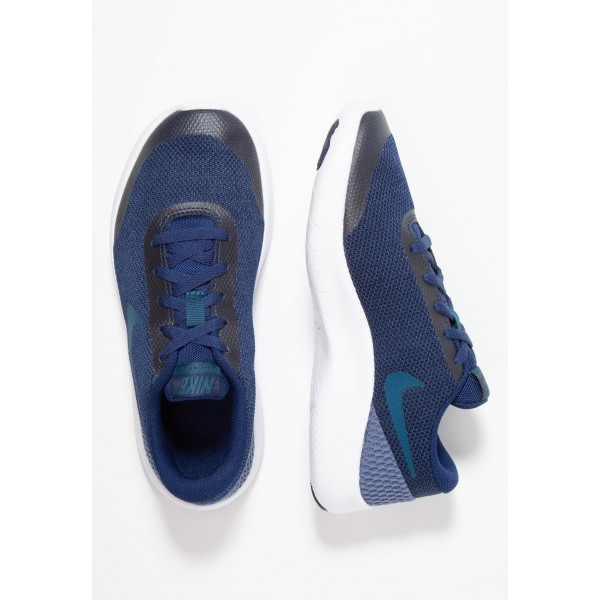 Black Friday 2020 | Nike FLEX EXPERIENCE RN 7 - Chaussures de running compétition blue void/hyper royal/diffused blue liquidation