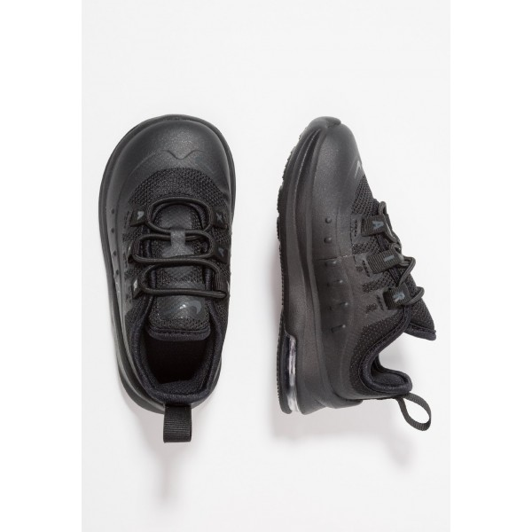 Nike AIR MAX AXIS - Chaussures premiers pas black/anthracite liquidation