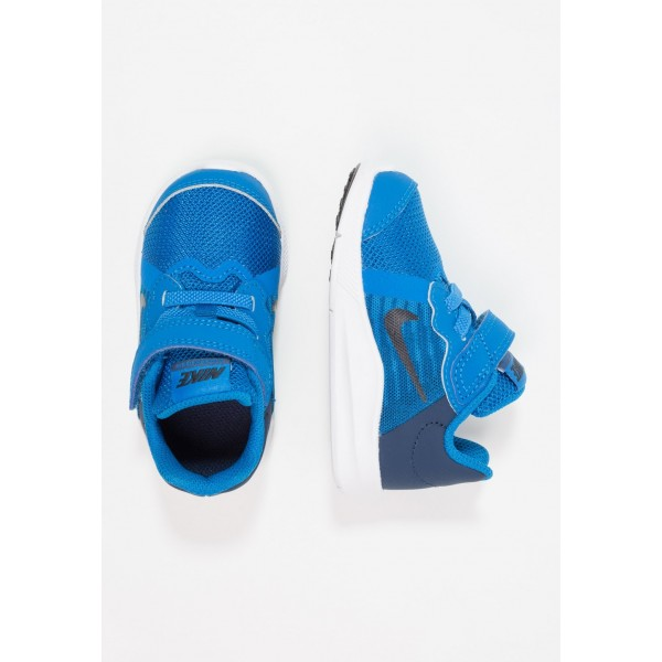 Nike DOWNSHIFTER  - Chaussures de running neutres blue/dark obsidian/navy liquidation