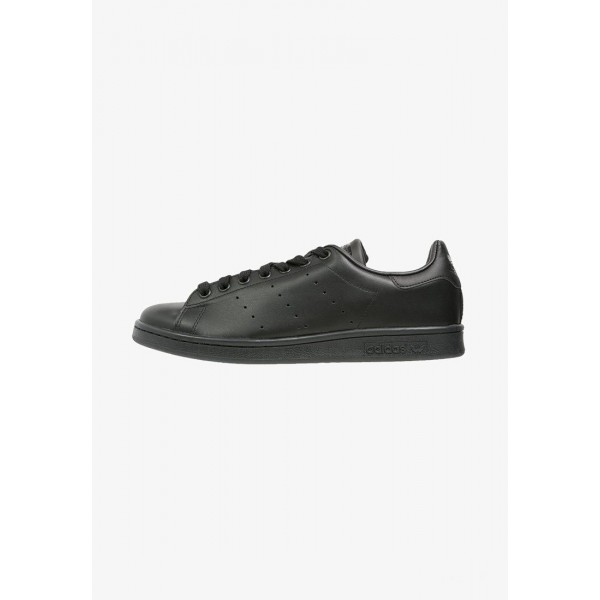 Adidas STAN SMITH - Baskets basses core black pas cher