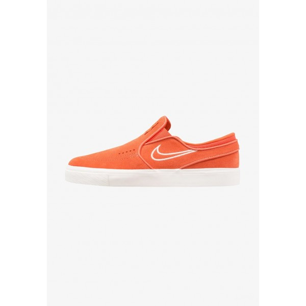 Black Friday 2020 | Nike ZOOM STEFAN JANOSKI - Mocassins vintage coral/sail liquidation