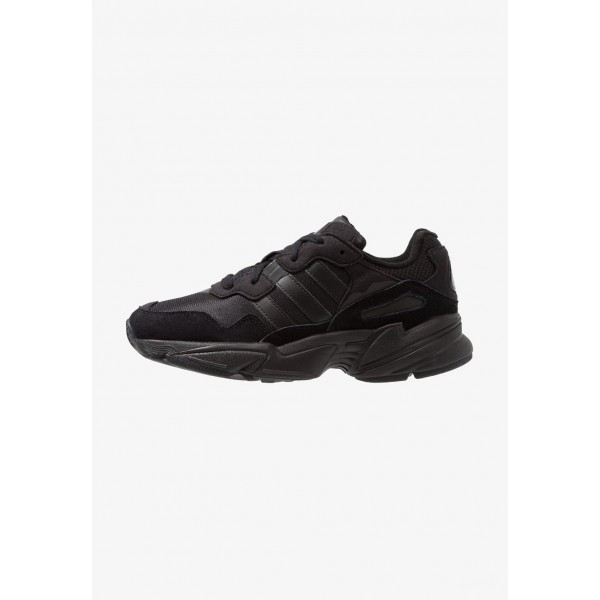 Adidas YUNG-96 - Baskets basses core black/carbon pas cher