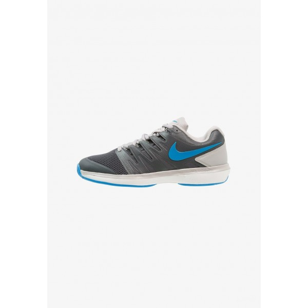 Black Friday 2020 | Nike AIR ZOOM PRESTIGE HC - Baskets tout terrain gridiron/photo blue/atmosphere grey/platinum tint liquidation