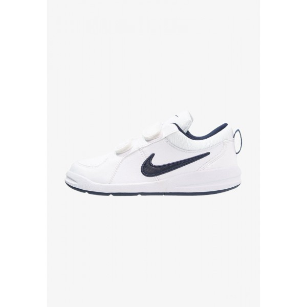 Black Friday 2019 | Nike PICO 4 - Chaussures d'entraînement et de fitness white/midnight navy liquidation