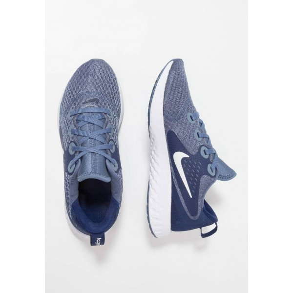 Black Friday 2020 | Nike LEGEND REACT - Chaussures de running neutres diffused blue/white/blue void liquidation