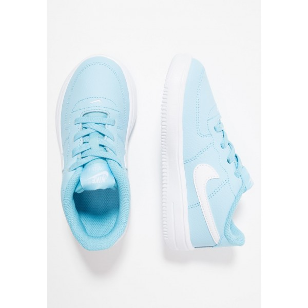 Black Friday 2020 | Nike FORCE 1 18 - Chaussures premiers pas blue chill/white liquidation