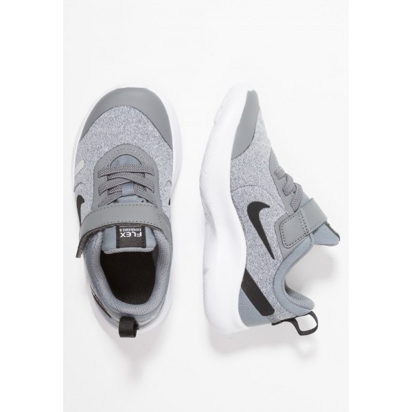 Black Friday 2020 | Nike FLEX EXPERIENCE RN 8 - Chaussures de running neutres cool grey/black/reflect silver/white liquidation