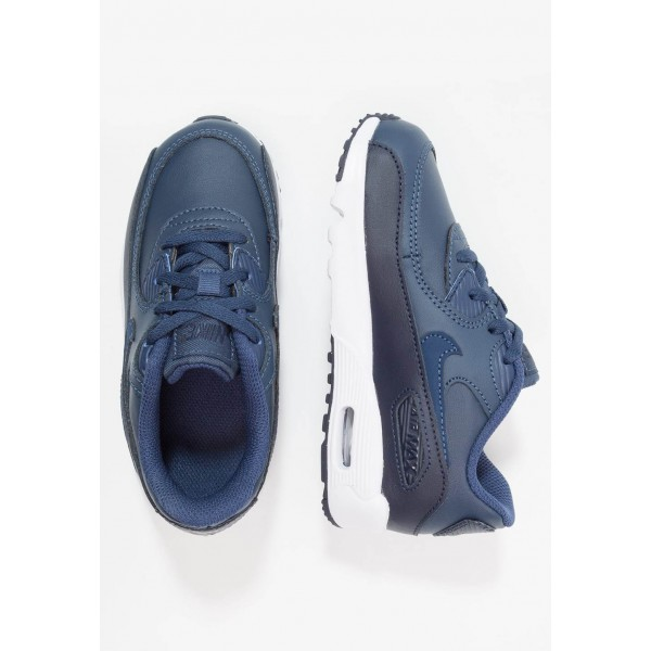 Black Friday 2020 | Nike AIR MAX 90  - Baskets basses obsidian/navy/white liquidation