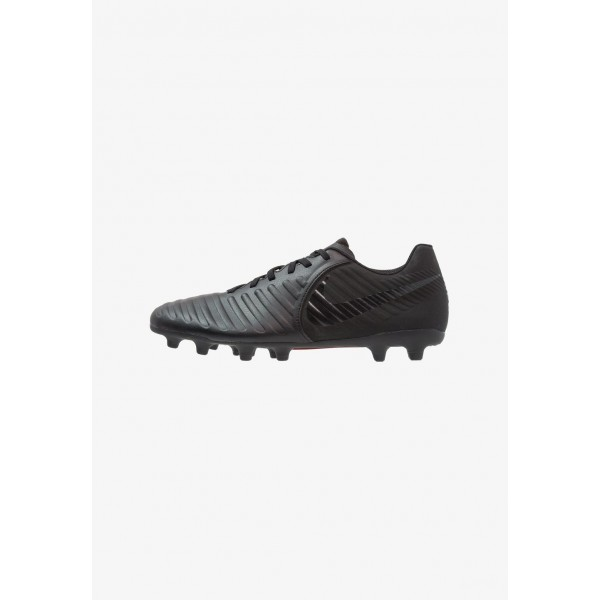 Black Friday 2020 | Nike TIEMPO LEGEND 7 CLUB MG - Chaussures de foot à crampons black/light crimson liquidation