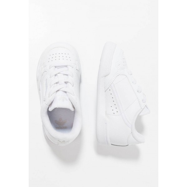 Adidas CONTINENTAL 80 - Chaussures premiers pas footwear white/grey one pas cher