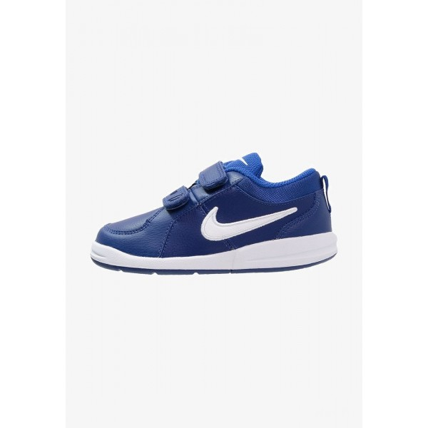 Nike PICO 4 - Chaussures d'entraînement et de fitness deep royal blue/white/game royal liquidation