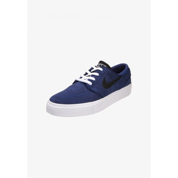Black Friday 2020 | Nike STEFAN JANOSKI - Baskets basses deep royal blue/black/white liquidation