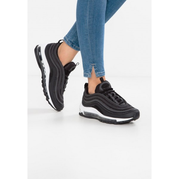 Nike NIKE AIR MAX 97 - Baskets basses black/dark grey liquidation