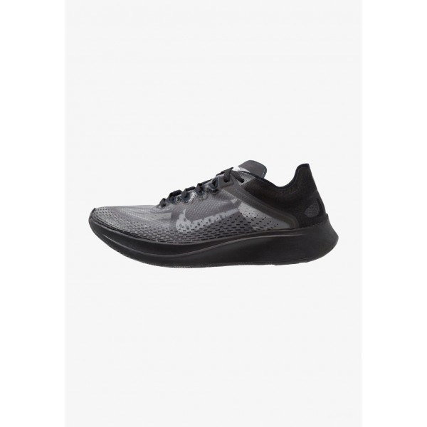Black Friday 2020 | Nike ZOOM FLY SP - Chaussures de running compétition black liquidation