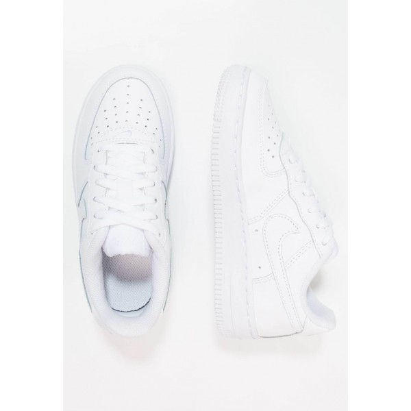 Nike AIR FORCE 1 - Baskets basses white liquidation