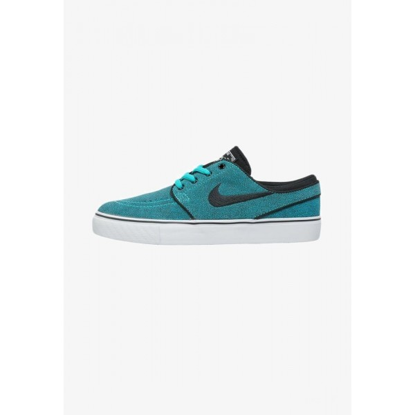 Nike STEFAN JANOSKI - Baskets basses dusty cactus/black/light ash grey liquidation