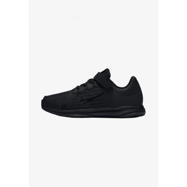 Nike DOWNSHIFTER 8 - Chaussures de running neutres anthracite/ black liquidation