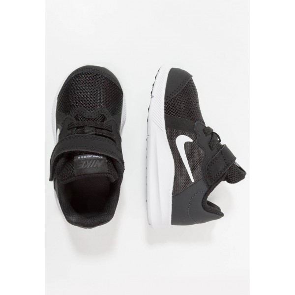 Nike DOWNSHIFTER  - Chaussures de running neutres black/white/anthracite liquidation